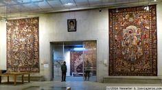 Museo de alfombras Teherán Iran, Asia, Home Decor, Museums, Rugs, Fotografia, Decoration Home, Room Decor, Home Interior Design