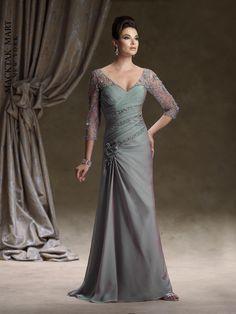 Ivonne D 113D08 Dress  $578.00
