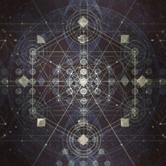 ASH THORP - Here are some more explorations of shapes,. Ash Thorp, Om Symbol, Wheel Of Fortune, Sacred Geometry, Fractals, City Photo, Abstract Art, Shapes, Graphic Design