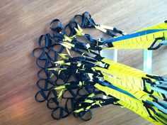 Think you want to try TRX or perfect your TRX workout? Check out these tips.