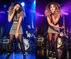 my new hair(and everything else she does) obsession Ella Eyre