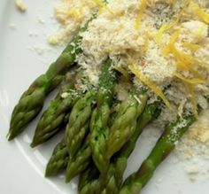 ... about Veggie on Pinterest | Recetas, Asparagus and Eggplant parmesan