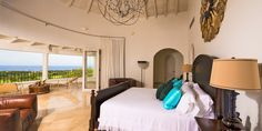 Martello House: a magnificent 8 bedroom private villa, private pool and beautiful views of the west coast and Caribbean Sea. From: US$1,750 per night