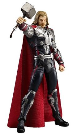 Good Smile The Avengers: Thor Figma Action Figure Figma http://www.amazon.com/dp/B00INLXUGO/ref=cm_sw_r_pi_dp_WLNrvb032671F