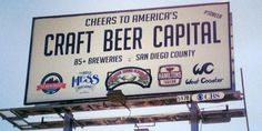 San Diego - the self-proclaimed Craft Beer capital of the world. | VinePair