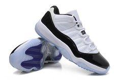a082c043f3e Air Jordan 11 Concord  KicksUSA  Shoes