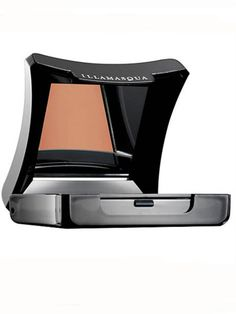 Another winner of the 2014 Cosmopolitan Beauty Awards for Best Under-Eye Brightener - this is a heavy-duty camouflage for partied-out eyes. The flattering peach shade neutralizes any blue in the skin and despite its thicker consistency, creasing is minimal. Illamasqua Skin Base Lift Concealer, £17.50 Illamasqua.com