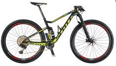 My Next bike i want `~` 2017 Scott Spark RC Nino Schurter Special Edition Rio Olympics 29er 900