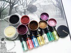 mas o que são pigmentos mesmo? #dicadoavessomake