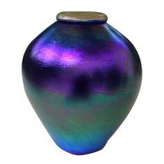 Iridescent Glass Studios iridescent glass