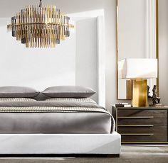 Restoration Hardware Bedroom Ideas Elegant the 10 Best Places to Buy Bedding Luxury Home Furniture, Luxury Homes Interior, Classic Furniture, Living Room Furniture, Interior Design, Rustic Furniture, Modern Interior, Outdoor Furniture, Simple Furniture