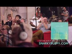 Snarky Puppy - Jambone (We Like It Here) - YouTube