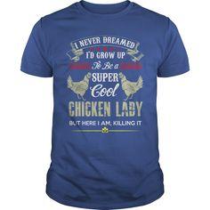 Chicken TShirts 5