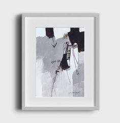 black end white mixed media collage, small collage on paper, unframed paintings, art collage,abstract art, mixed media art, painting collage