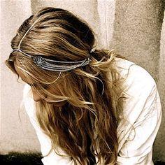 La Dama Dionna Headpiece