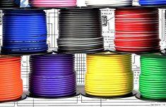 toyota fj40 wiring diagram pioneer mixtrax avh x2600bt 43 best trailer images in 2019 build 12 volt wire gauge to amps