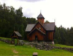 Photo on Norway 2012