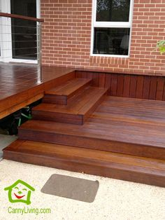 While homes with smaller backyards may only need one deck and patio area, if you have the space, the trend is to build a sprawling, multi-level deck. Pergola Patio, Pergola Plans, Pergola Kits, Pergola Ideas, Metal Pergola, Two Level Deck, Landscaping Around Deck, Landscaping Ideas, Easy Deck