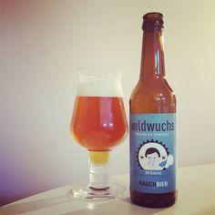 Altkanzler vom @wildwuchs_brauwerk  #craftbeer #craftbier #kiel #hamburg #altkanzler #rauchbier #beerporn #instabeer #beerstagram #beernerd #beergeek #drinkcraft #craftbeerlife #craftbeerporn #craftbeerkiel #beer #cheers #bier #prost