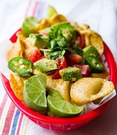 ... Healthy Super Bowl Snacks on Pinterest   Vegans, Hummus and Salsa roja