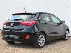 2016 Hyundai Elantra GT Looking for a just-like-new vehicle that balances good looks with fuel economy? Look no further than this bold black-on-black 2016 Used Hyundai, Hyundai Cars, Looking To Buy, Fuel Economy, Car Ins, Used Cars, Vehicles, Car, Vehicle