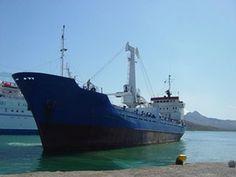 Cargo Vessel / Ship for Sale