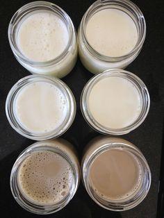 Yogurt maker at Ellabella&Pierro