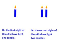 Printable Hanukkah Books and Read Along Videos