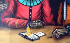 Saner: Ayotzinapa en Berlín