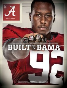 Built by Bama - Damion Square