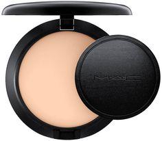MAC Next To Nothing Pressed Powder Light