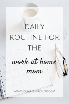 Good Totally Free daily routine mom Tips Your daily routine consists of your entire habits.These actions structure your entire day and make t Beauty Routine Schedule, Daily Beauty Routine, Routine Work, Daily Routines, Morning Routines, Skincare Routine, Daily Routine For Women, Daily Schedules, Routine Planner