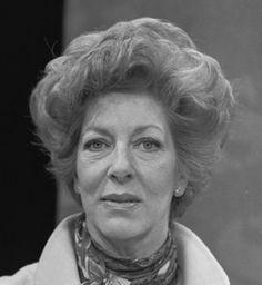 Ellen Vogel, Dutch actress, Died at 90