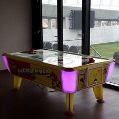 Jakar Angry Puck léghoki asztal Pinball