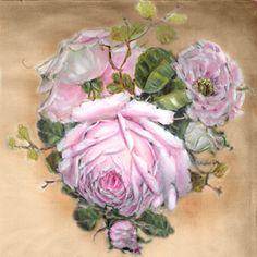'Heirloom Roses Bouquet' send flowers to kolkata kolkata.crazyflorist.com