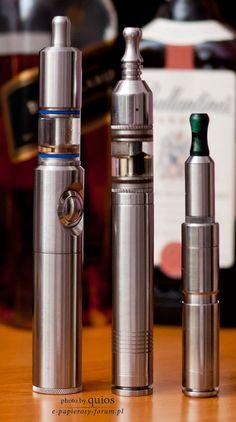 E-Cigarette Forum