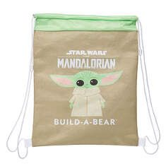 The Child Soup and Frog Wristie for Stuffed Animals   Build-A-Bear® Disney Day, Friend Outfits, Build A Bear, Bear Toy, Party Stores, Shopping Sites, Stuffed Animals, Drawstring Backpack, Kids Toys