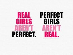 Image detail for -... perfection, #body image, #positivity / inspiring quotes and sayings