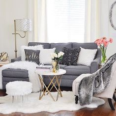 #MoveItUpMonday Busy Monday! I had the calendar out planning summer!? What!? Can you believe it will be summer soon...didn't we just start spring...and I'm planning summer (and I can't wait!!!) #timeflys #sofa #cozy