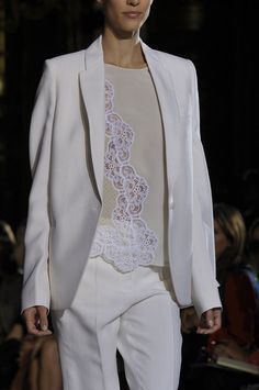 Stella McCartney at Paris Fashion Week Spring 2012