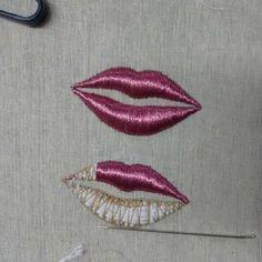#embroidery#handmade#sophia203