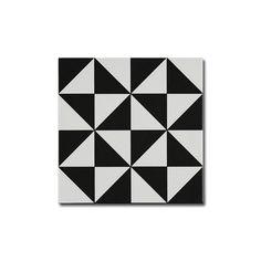 1900 Terrades Basalto/Grafito 20,0x20,0/Płytka Podłogowa/GAT 1
