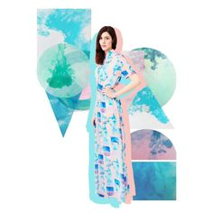 Tinta dress www.planetpalmerproject.com