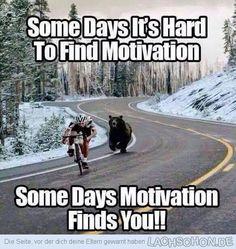 Finde Motivation oder Motivation findet dich! http://werkzeugweber.de/