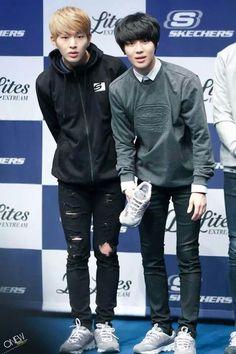 Jinki & Taemin