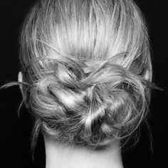 5 Easy Party Updos