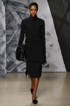 Jil Sander | Ready-to-Wear - Autumn 2016 | Look 13