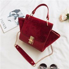 Chain Vintage Patchwork Crocodile+Nubuck Leather Bags Handbags Women Famous Brand Trapeze Handbag Women Crossbody Messenger Bag -in Top-Handle Bags from Luggage & Bags on Aliexpress.com | Alibaba Group