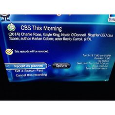 Pretty cool to see Lisa featured in the credits for tomorrow's @CBS This Morning. She'll be representing for Jory and me as we unveil our updated BlogHer Economy stats for 2013.