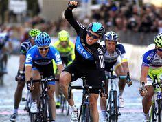 64. Tirreno-Adriatico - Stage 3: Indicatore - Terni [9/03/2012] Edvald Boasson Hagen